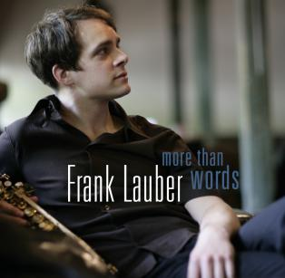 Frank Lauber - More Than Words